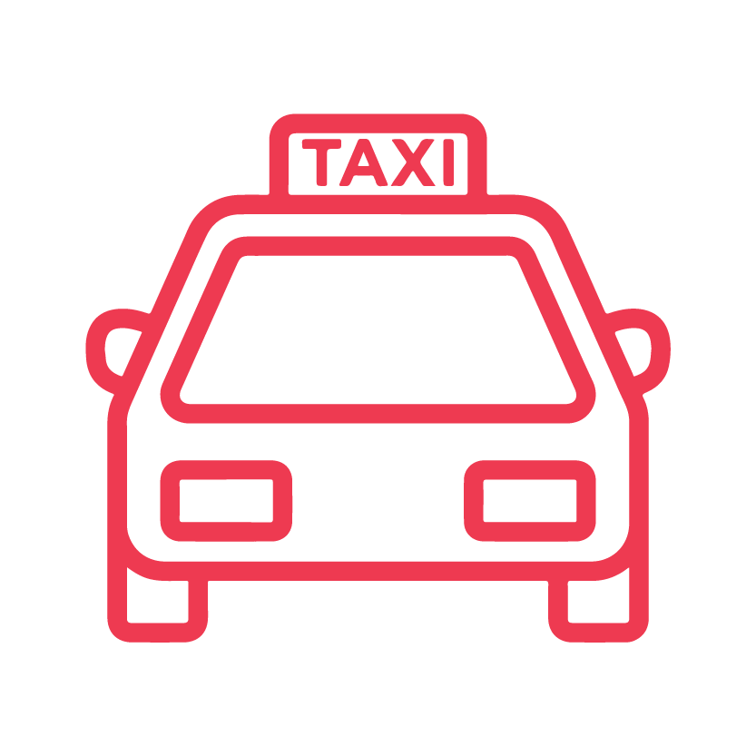 Taxi Benefits in case of Emergency