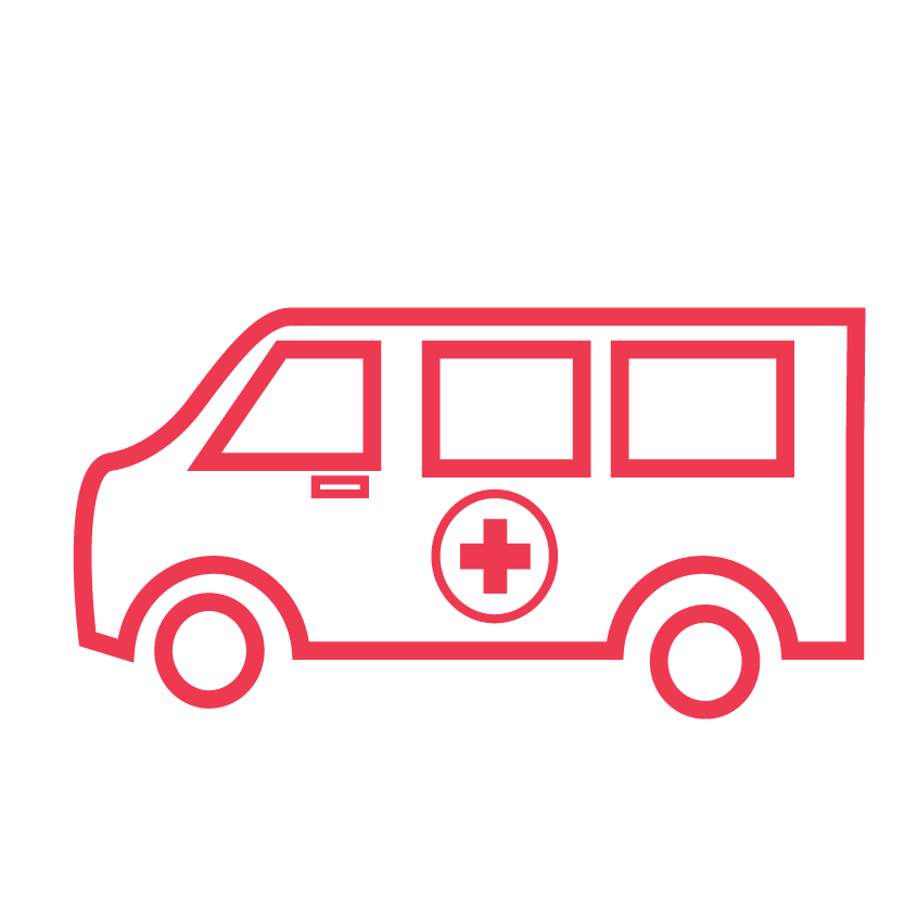 Ambulance Referral